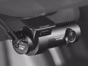 BLACK VUE DASH CAM IN-STOCK SPECIAL