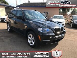 2011 BMW X5 XDRIVE 35I 7 PASS DVD...LOADED...MINT!!  7 PASSENGER
