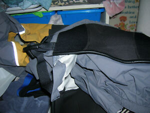 Kayak Dry Suit Strathcona County Edmonton Area image 8