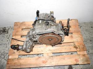 Honda CRV 2002 2003 2004 2005 2006 AWD Transmission 2.4L