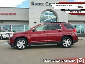 2012 GMC Terrain SLT  - Power Seats - OnStar -