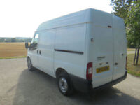 Ford Transit 2.2TDCi ( 100PS ) ( EU5 ) 260S Med Roof SWB £173 P/M *