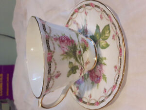 Dutchess Fine Bone China (made in England)