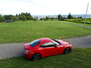 Looking for someone to take over lease on my 2014 FR-S