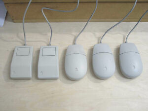 Looking for an Apple Desktop bus Mouse