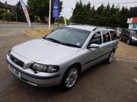 Volvo V70 2.4 ( 140bhp ) auto 2004MY SE
