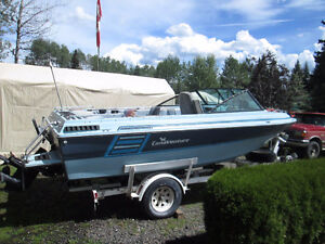 boat for sale or swap