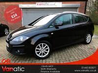 2009/59 Seat Altea XL 1.9TDI SE