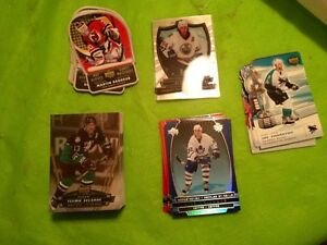 McDonald's 2006/2007 hockey upper deck complete master set London Ontario image 1