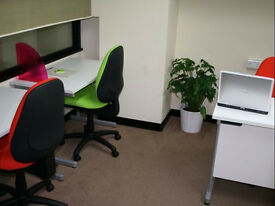 (Euston - NW1) Office Space to Rent - Serviced Offices Euston