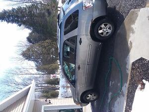 2006 Chevrolet Equinox VUS