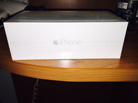 iPHONE 6 64GB,128GB SPACE GARY / GOLD / SILVER SEALED BOXES
