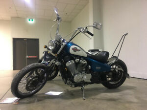 Honda Shadow Vlx 600 New Used Motorcycles For Sale In Ontario