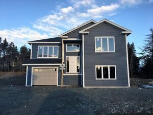 Olivers Pond Estates! Brand New Raised Bungalow.