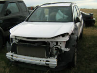 05-08 Equinox 2 wd body parts for sale take a look