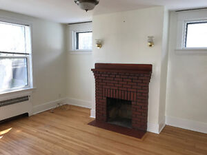 WEST END AREA--NOW AVAILABLE--2 BEDROOM UPPER FLAT