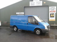 Ford Transit 2.2TDCi Duratorq ( 85PS ) 280S ( Low Roof ) 280 SWB **NO VAT**