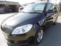 2013 Skoda Fabia 1.2 12V SE 5dr 5 door Hatchback