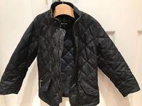 Child Barbour Jacket - size xxs