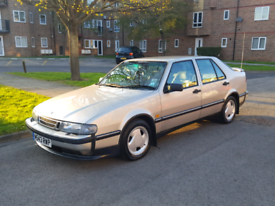 Used, Saab 9000 2.3 Turbo TOP SPEC for sale  Marton-in-Cleveland, North Yorkshire
