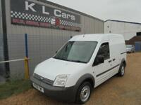 2008 Ford Transit Connect 1.8TDCi ( 90ps ) Euro IV T230 LWB L HIGH TOP