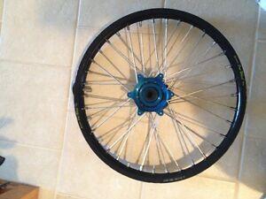 Pro Wheel Rim Set