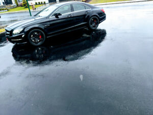 mercedes cls 63 amg s model 4 matic 2014 garantie 2020