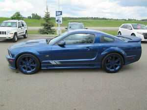 08' S281c Saleen Mustang Coupe