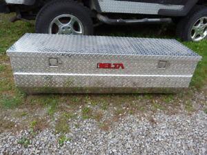 Large Truck Box