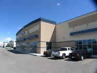 Industrial Bay for Lease with 2 Docks (4,769 SF)