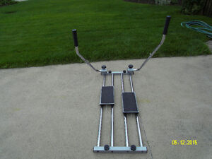 Slider good condition.