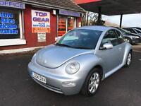 Volkswagen Beetle 1.6 2004,low miles