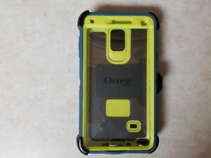Otterbox series Case for Samsung Note 4