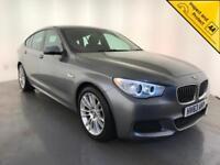 2013 63 BMW 520D GT M SPORT DIESEL AUTO 1 OWNER BMW SERVICE HISTORY FINANCE PX