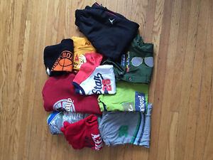 Boys size 5T clothing