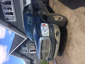 2007 Dodge Power Ram 2500 Other