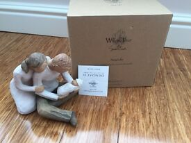 New Life WillowTree figurine