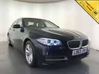 2014 BMW 520D SE DIESEL LEATHER INTERIOR HEATED SEATS 1 OWNER SERVICE HISTORY