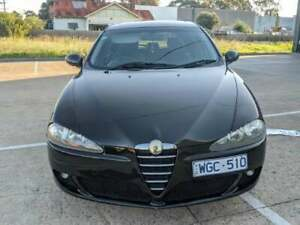 2005 Alfa Romeo Alfa 147 2.0 TWIN SPARK Dandenong Greater Dandenong Preview