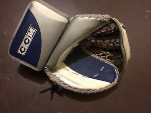 Ice Hockey Goalie Glove