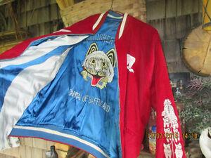 strange jacket Cornwall Ontario image 5