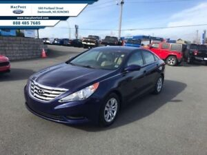 2011 Hyundai Sonata GL  - Bluetooth -  Heated Seats