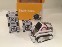 COZMO ROBOT AMAZING!
