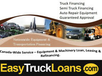 KICK-START YOUR TRUCKING BUSINESS AND CALL US TODAY @ 6478922004
