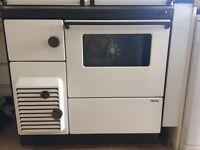 Tirolia Central Heating Cooker