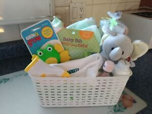 Making Baby Shower/Baby Gift Shopping Easy