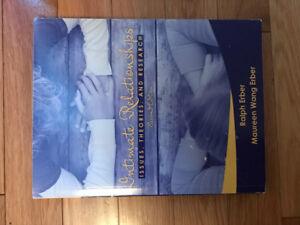 Intimate Relationships- Issues, Theories and Research- 2nd ed