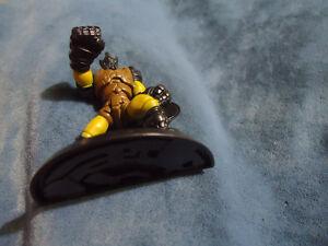 Bakugan~Battle Brawlers~Gorem Figure Kingston Kingston Area image 5