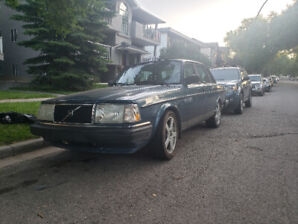 Find Volvo 240s for Sale by Owners and Dealers | Kijiji Autos