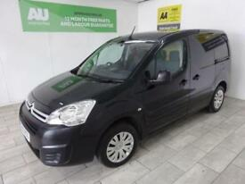 CITROEN BERLINGO 1.6 625 ENTERPRISE L1 HDI 1D 74 BHP DIESEL